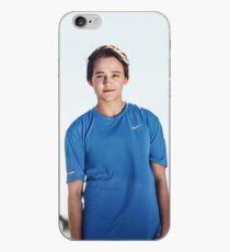 Justin Blake iPhone Case