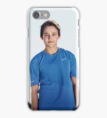 Justin Blake iPhone Case/Skin
