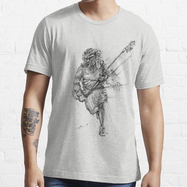Long-Pole Essential T-Shirt