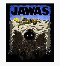 JAWAS Photographic Print