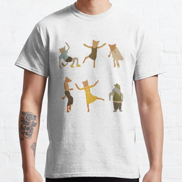Let Her Dance Classic T-Shirt