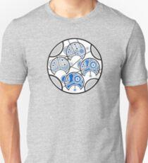 Timey Wimey Spacey Wacey Unisex T-Shirt
