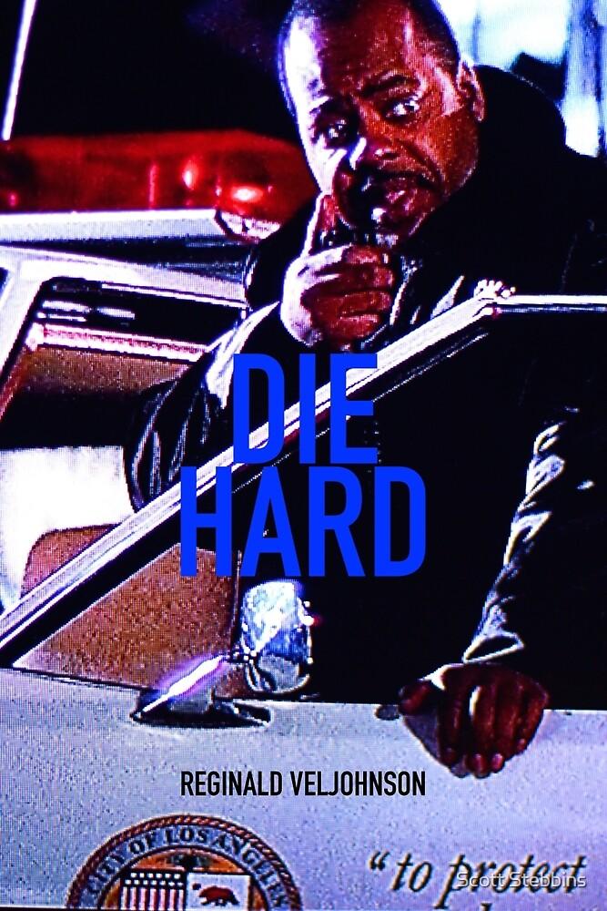 DIE HARD 23 by -SIS-