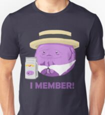Member Berries Farm Members T-Shirt