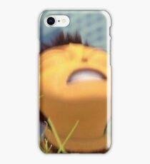 Honey NUT Cheerios, Barry Benson - Bee Movie Meme iPhone Case/Skin