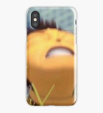 Honig NUSS Cheerios, Barry Benson - Biene Film Meme iPhone-Hülle & Cover