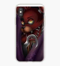 Foxy Five Nights at Freddy's iPhone Case
