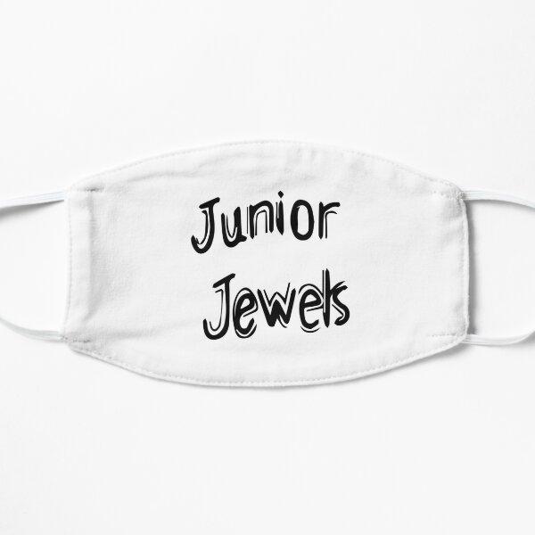 Junior Juwelen Classic T-Shirt Flache Maske