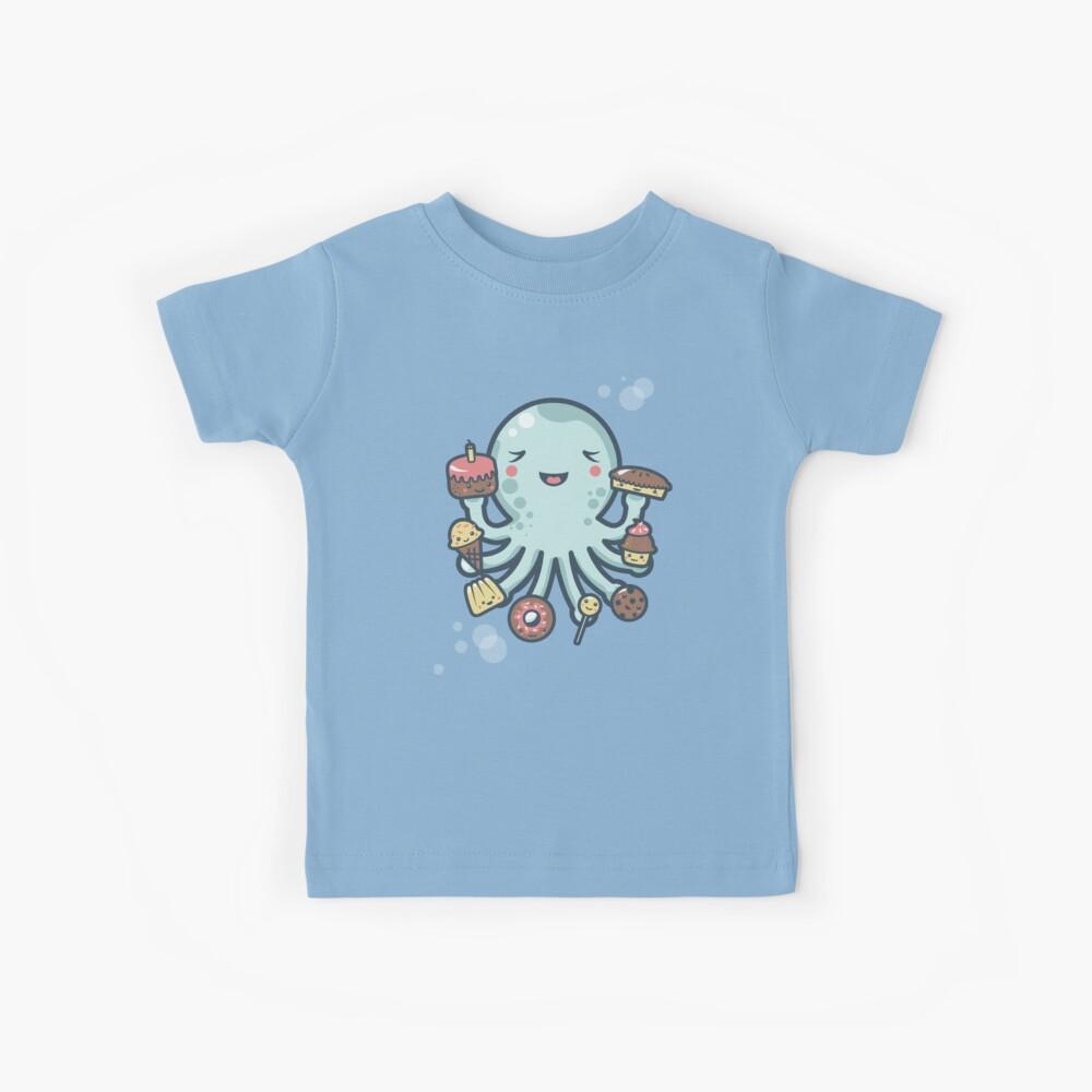 Room for Dessert? Kids T-Shirt