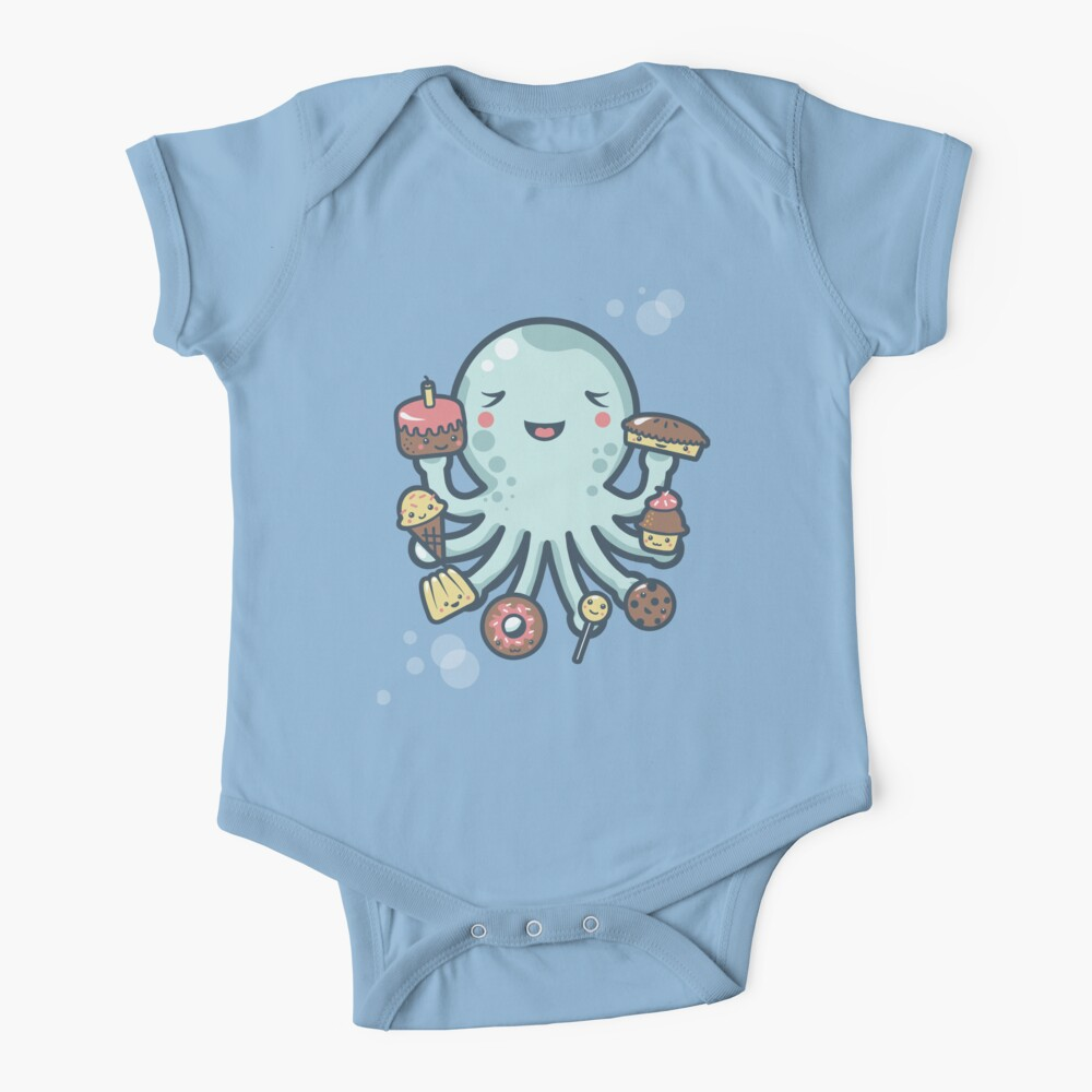 Room for Dessert? Baby One-Piece
