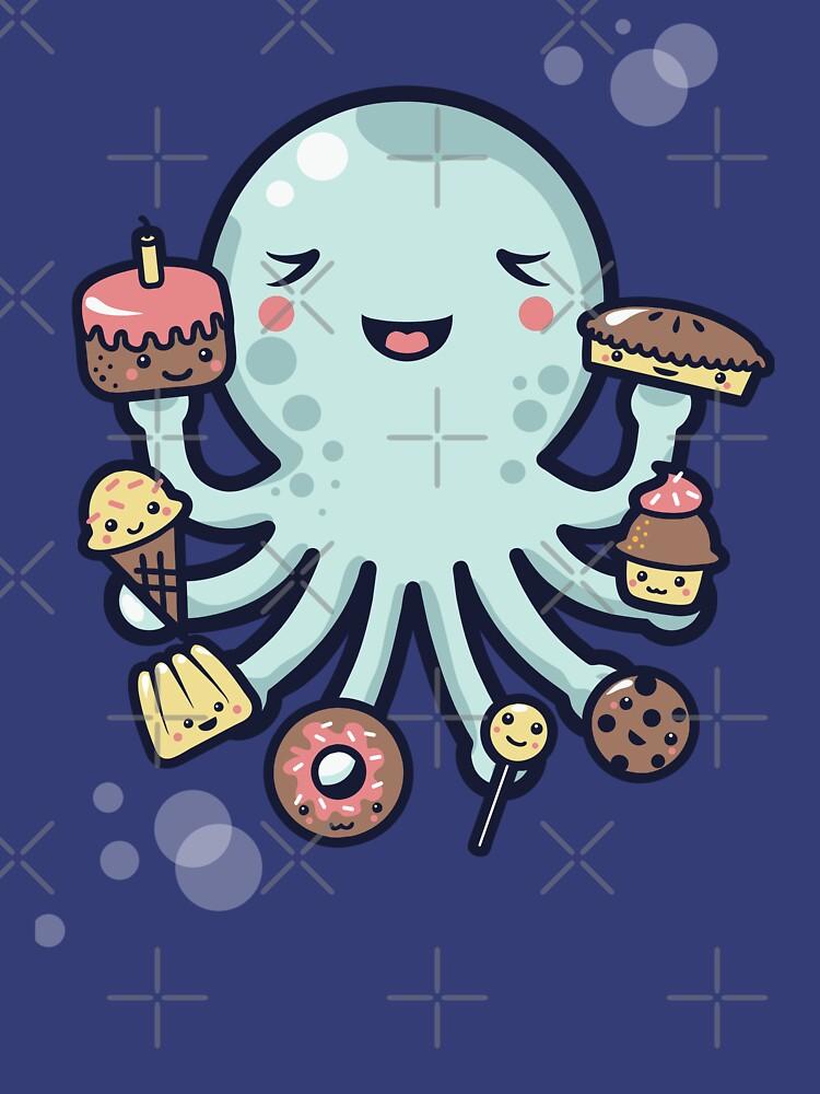 Room for Dessert? by littleclyde