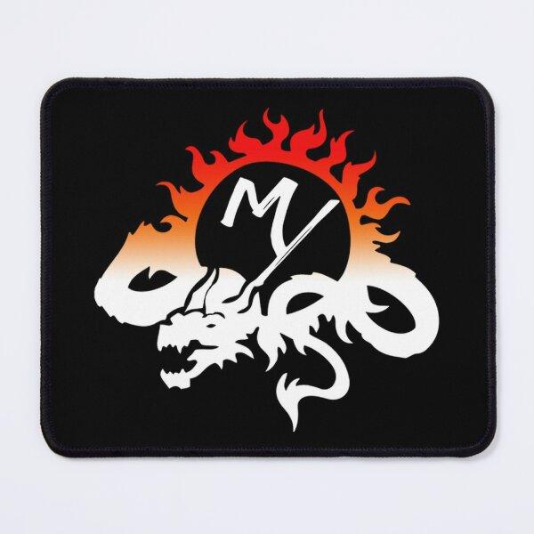 MooshYu Logo Mouse Pad