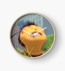 Honey NUT Cheerios, Barry Benson - Bee Movie Meme Clock