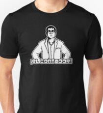 El Contador Unisex T-Shirt