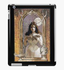 Beauty Rituals iPad Case/Skin
