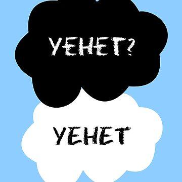 EXO Oh Sehun - YEHET? YEHET by poppy-shop