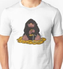 A Fantastic Beast and his Hoard Unisex T-Shirt