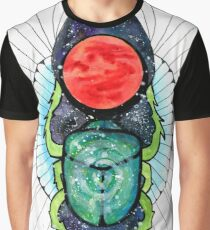 Space Beetle  Graphic T-Shirt
