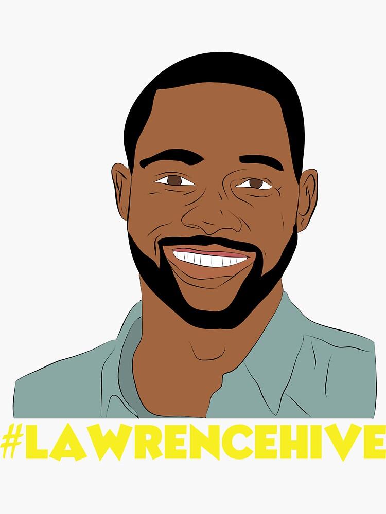 «Lawrence Hive» par LoftyEgo