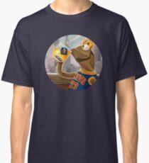 King James Sippin Tea Classic T-Shirt