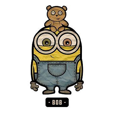 King BOB by almelo