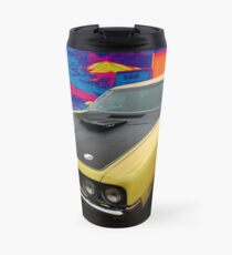 Cobra Jet Travel Mug