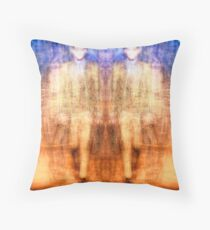 Etro Autumn/Winter 2014 Throw Pillow