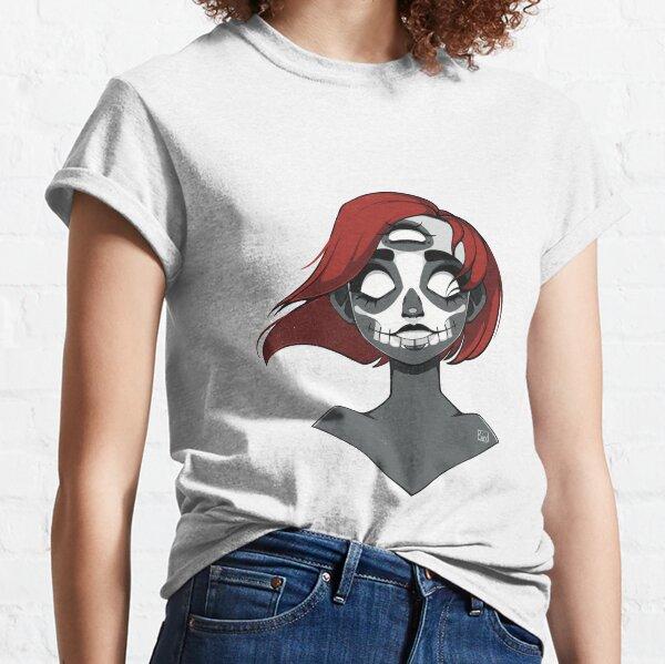 Souriez avec votre troisième œil T-shirt classique