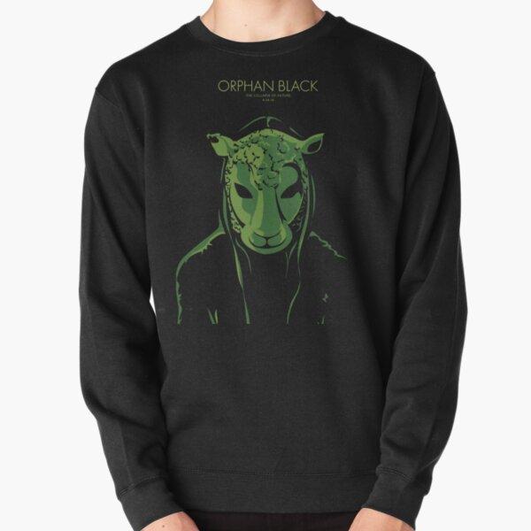 orphan black Pullover Sweatshirt