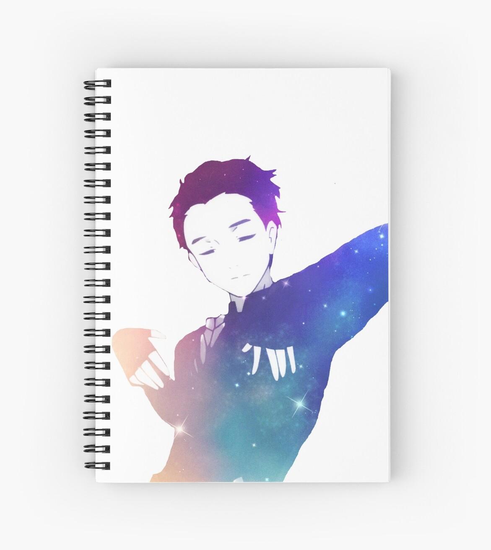 Katsuki Yuri - Universum Edition 1 von gabmag
