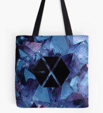 EXO Tote Bag