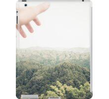 Far Away - Dreamer's Vision - iPad Case/Skin
