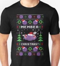 Member Christmas / Member Berries Shirt Unisex T-Shirt