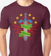Come forth Unisex T-Shirt