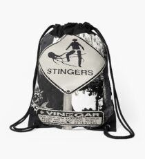 Stingers Drawstring Bag