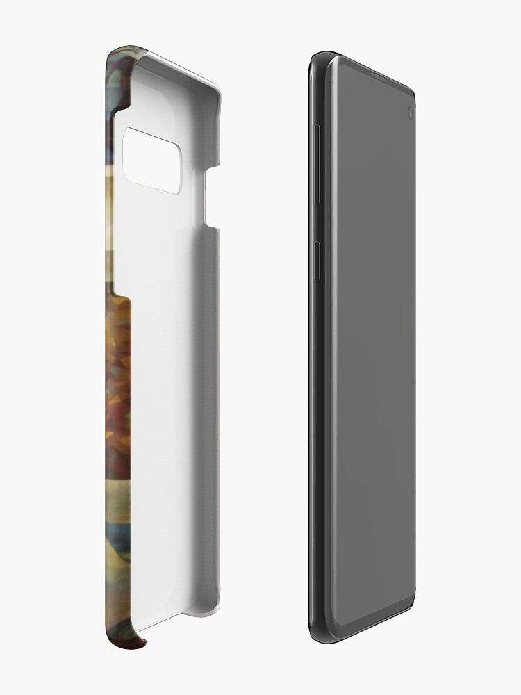 Alternate view of winter  Case & Skin for Samsung Galaxy