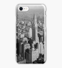 Chrysler Building 1932 iPhone Case/Skin