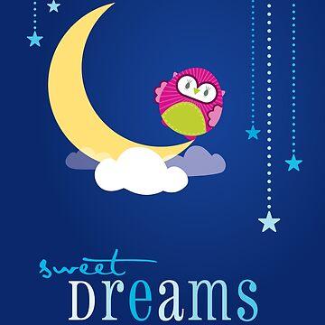 OWL SERIES :: sweet dreams 1 by edgeplus