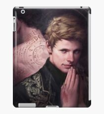 BBC Merlin: In the Name of the Father iPad Case/Skin