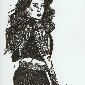 Isabelle Lightwood by TheLovelyBooks