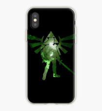 Night warrior iPhone Case