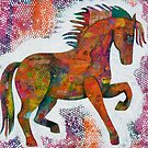Mustang Sally by Bonnie coad