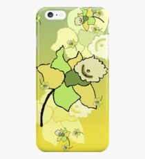 Daffodil's Groom iPhone 6s Plus Case
