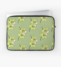 Daffodil's Groom Laptop Sleeve