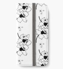 Daffodil's Groom III iPhone Wallet/Case/Skin