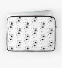 Daffodil's Groom III Laptop Sleeve