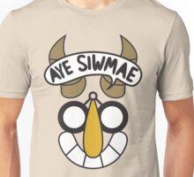 Aye Siwmae - Helm of Goofy Smiles Unisex T-Shirt