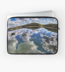 Dam Sydney - Mirror Reflection - Panorama Laptop Sleeve