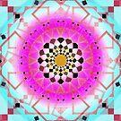 Pastel Spring design by LudaNayvelt