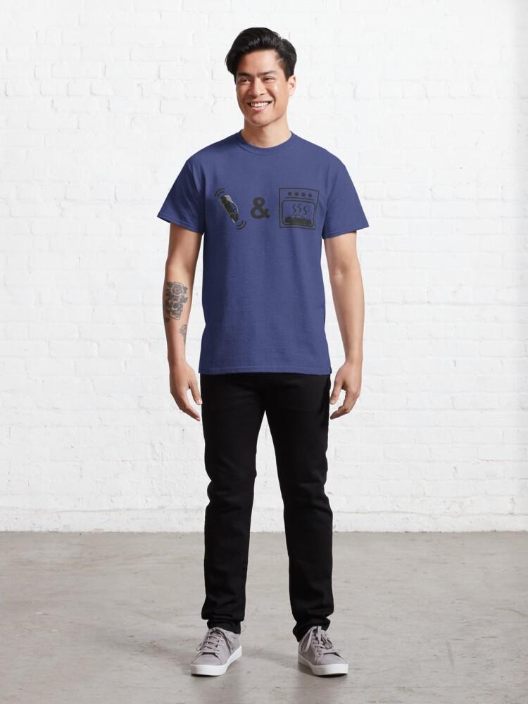 Alternate view of Shake & Bake Classic T-Shirt